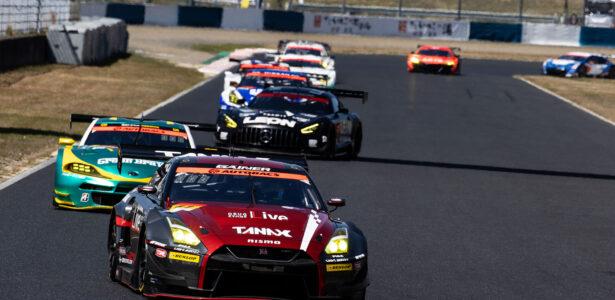 【レポート】2021 SUPER GT Rd.1 OKAYAMA 11号車  GAINER TANAX GT-R