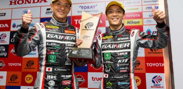 【レポート】Rd.4 THAILAND 11号車 GT-R NISMO|SUPER GT2018