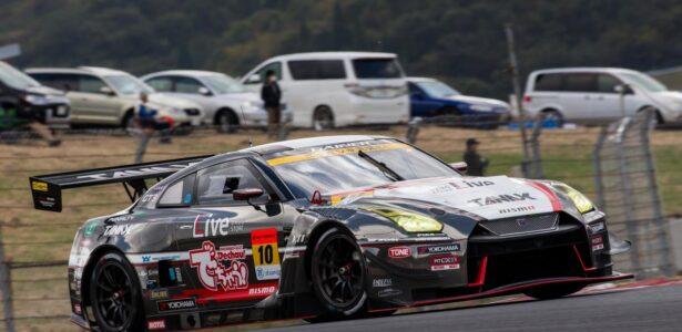 【レポート】Rd.7 オートポリス 10号車 GT-R NISMO|SUPER GT 2018