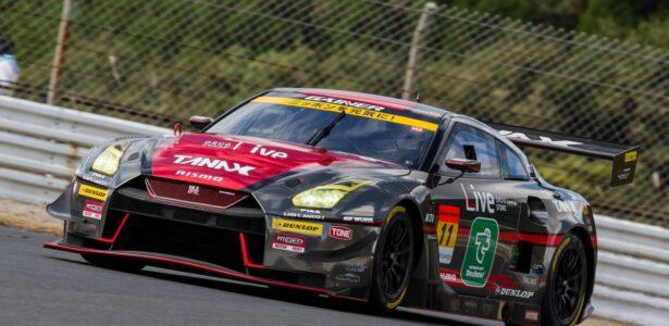 【レポート】Rd.7 オートポリス 11号車 GT-R NISMO|SUPER GT 2018