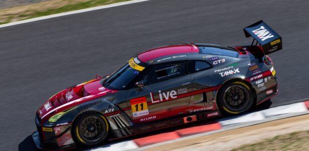 【レポート】Rd.1 岡山 11号車 GT-R NISMO|SUPER GT2019