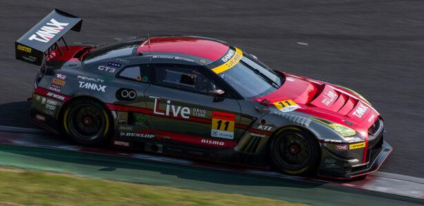 【レポート】Rd.3 鈴鹿 11号車 GT-R NISMO|SUPER GT2019