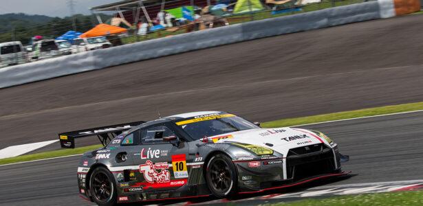 【レポート】Rd.5 FUJI 10号車 GT-R NISMO|SUPER GT2019