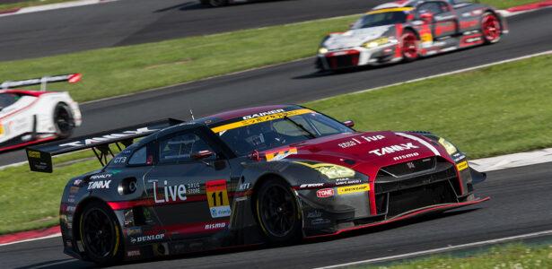【レポート】Rd.5 FUJI 11号車 GT-R NISMO|SUPER GT2019
