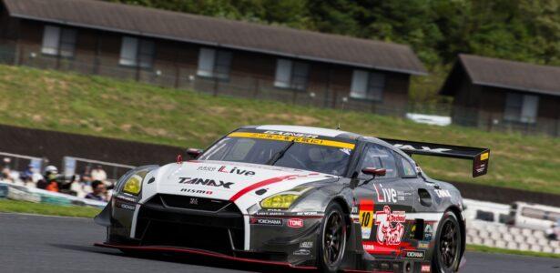 【レポート】Rd.6 AUTOPOLIS 10号車 GT-R NISMO|SUPER GT2019