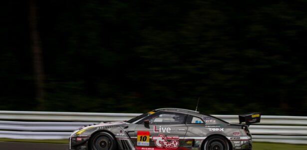 【レポート】Rd.7 SUGO 10号車 GT-R NISMO|SUPER GT2019