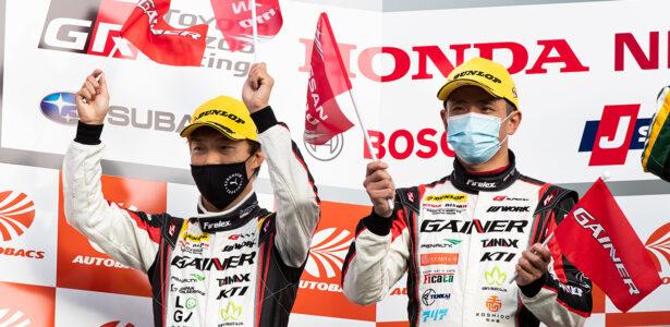 【レポート】Rd.1 FUJI 11号車 GT-R NISMO|SUPER GT2020
