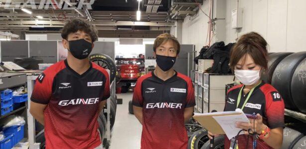 SUPERGT第3戦鈴鹿予選後ドライバーコメント