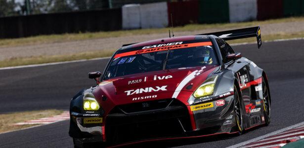 【予選】Rd.3 SUZUKA 11号車 GT-R NISMO|SUPER GT2020