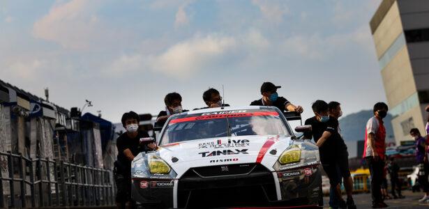 【予選】Rd.4 MOTEGI 10号車 GT-R NISMO|SUPER GT2020