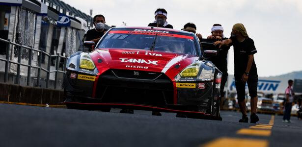 【予選】Rd.4 MOTEGI 11号車 GT-R NISMO|SUPER GT2020
