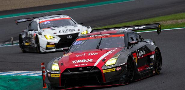 【決勝】Rd.4 MOTEGI 11号車 GT-R NISMO|SUPER GT2020