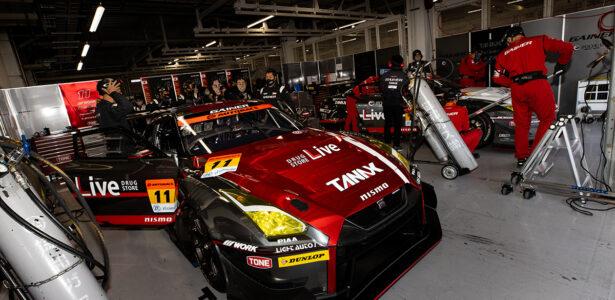 【予選】Rd.6 SUZUKA 11号車 GT-R NISMO|SUPER GT2020
