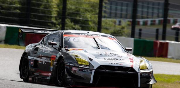 【レポート】Rd.6 SUZUKA 10号車 GT-R NISMO|SUPER GT2020