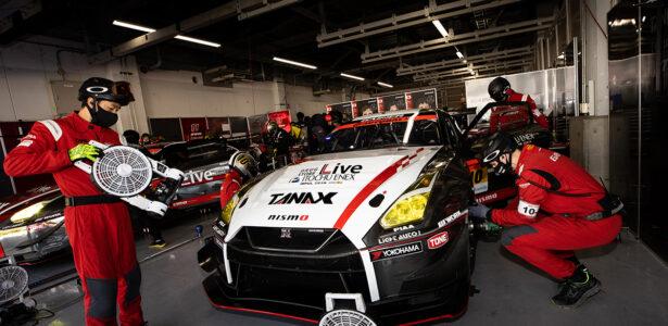 【決勝】Rd.6 SUZUKA 10号車 GT-R NISMO|SUPER GT2020