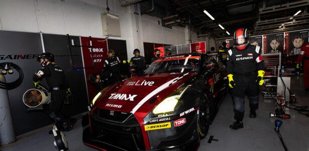 【決勝】Rd.6 SUZUKA 11号車 GT-R NISMO|SUPER GT2020