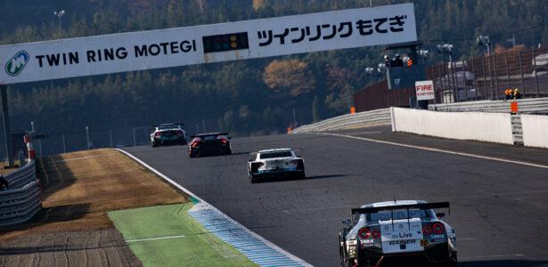 【予選】Rd.7 MOTEGI 10号車 GT-R NISMO|SUPER GT2020