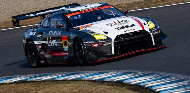 【レポート】Rd.7 MOTEGI 10号車 GT-R NISMO|SUPER GT2020