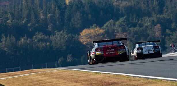 【予選】Rd.7 MOTEGI 11号車 GT-R NISMO|SUPER GT2020