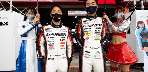 【決勝】Rd.7 MOTEGI 10号車 GT-R NISMO|SUPER GT2020