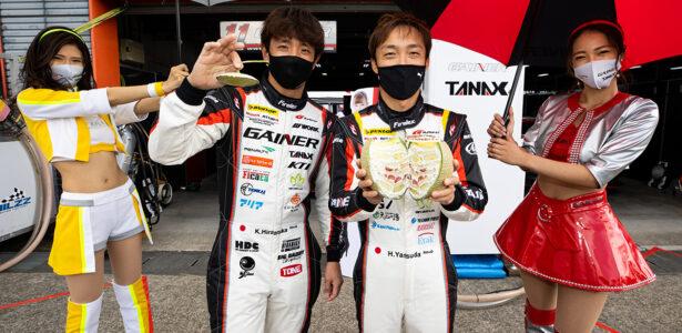 【決勝】Rd.7 MOTEGI 11号車 GT-R NISMO|SUPER GT2020