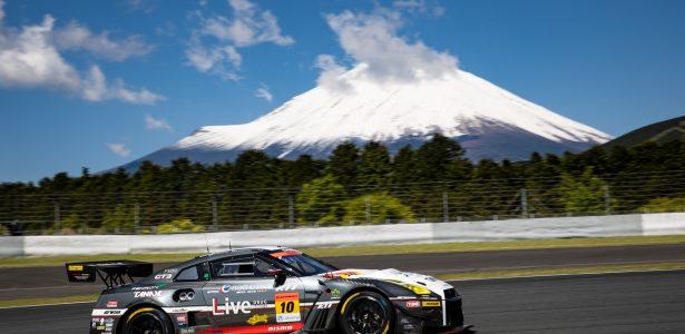 【ギャラリー】SUPER GT 2021 RD.2 FUJI 10号車 GAINER TANAX WITH IMPUL GT-R