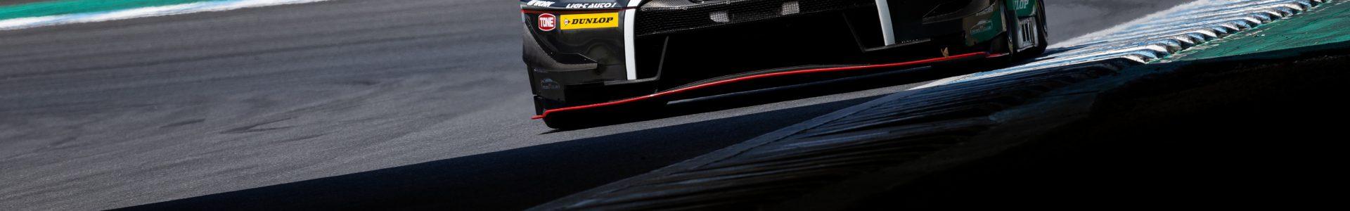【ギャラリー】SUPER GT 2021 RD.4 MOTEGI 10号車 GAINER TANAX WITH IMPUL GT-R