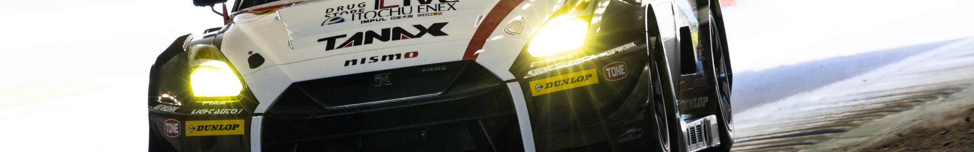 【レポート】2021 SUPER GT RD.4 MOTEGI 10号車 GAINER TANAX WITH IMPUL GT-R
