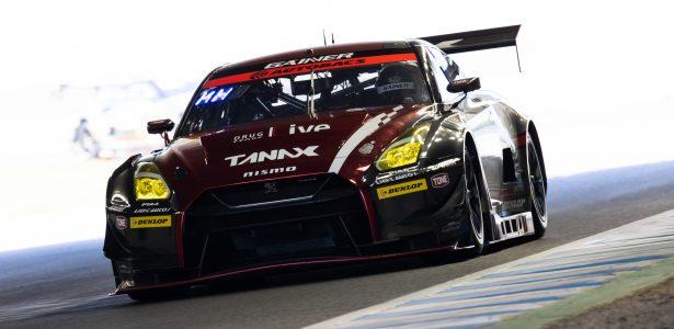 【レポート】2021 SUPER GT RD.4 MOTEGI 11号車 GAINER TANAX GT-R