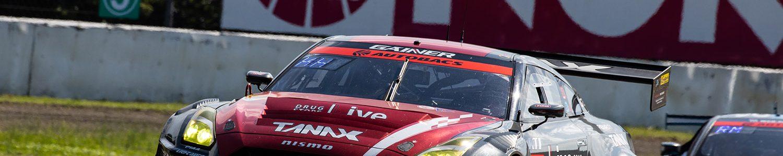 【レポート】2021 SUPER GT RD.5 SUGO 11号車 GAINER TANAX GT-R