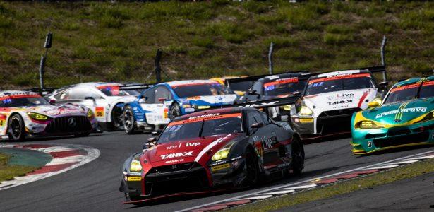 SUPERGT Rd2富士 500kmRACE 決勝後ドライバーコメント